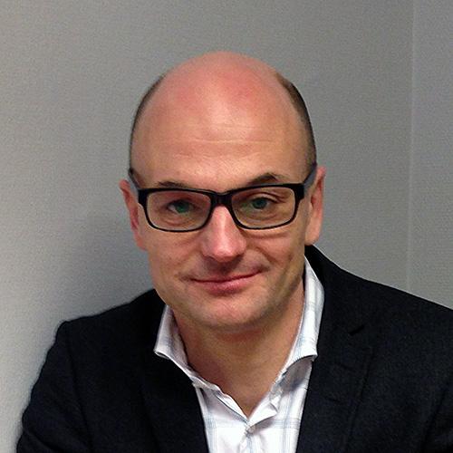 Staffan Strömberg, Ph.D.