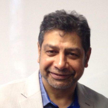 Sanjiv Sharma, M.B.A.
