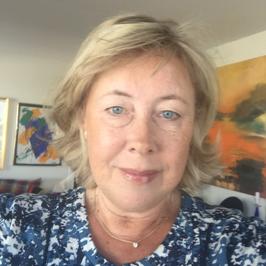 Agneta Heierson, Ph.D.