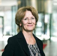Lilian Henningson Wikström