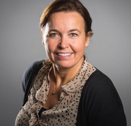 Kristina Sjöblom Nygren
